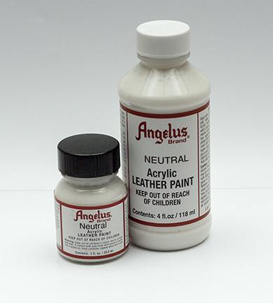 ANGELUS LEATHER PAINT - Neutral Shoe