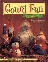 GOURD FUN FOR EVERYONE