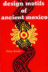 DESIGNS MOTIFS OF ANCIENT MEXICO