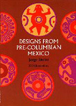 DESIGNS FROM PRE-COLOMBIAN MEXICO