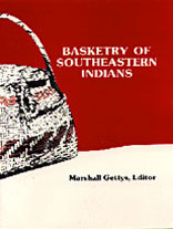 BASKETRY OF SOUTHEASTERN INDIANS