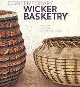 CONTEMPORARY WICKER BASKETRY