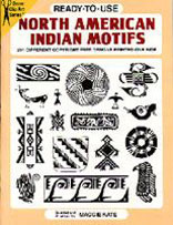 NORTH AMERICAN INDIAN MOTIFS