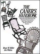 THE CANER'S HANDBOOK  out of print