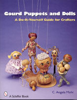 GOURD PUPPETS & DOLLS