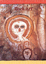 ABORIGINAL AUSTRALIA ROCK ART