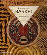 ART OF THE BASKET - Traditional Basketry from Around the World