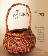 GOURDS AND FIBER