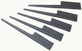 #15 SAW BLADES - For Hobby Knife