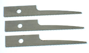 ZONA REPLACEMENT BLADES