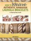 Hawaiian Lauhala Bracelets