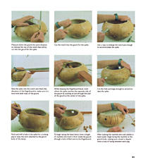 gourd musical instruments in California