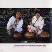 Gourd Musical Instruments Berkeley