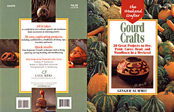 Gourd Crafting Design Supplies